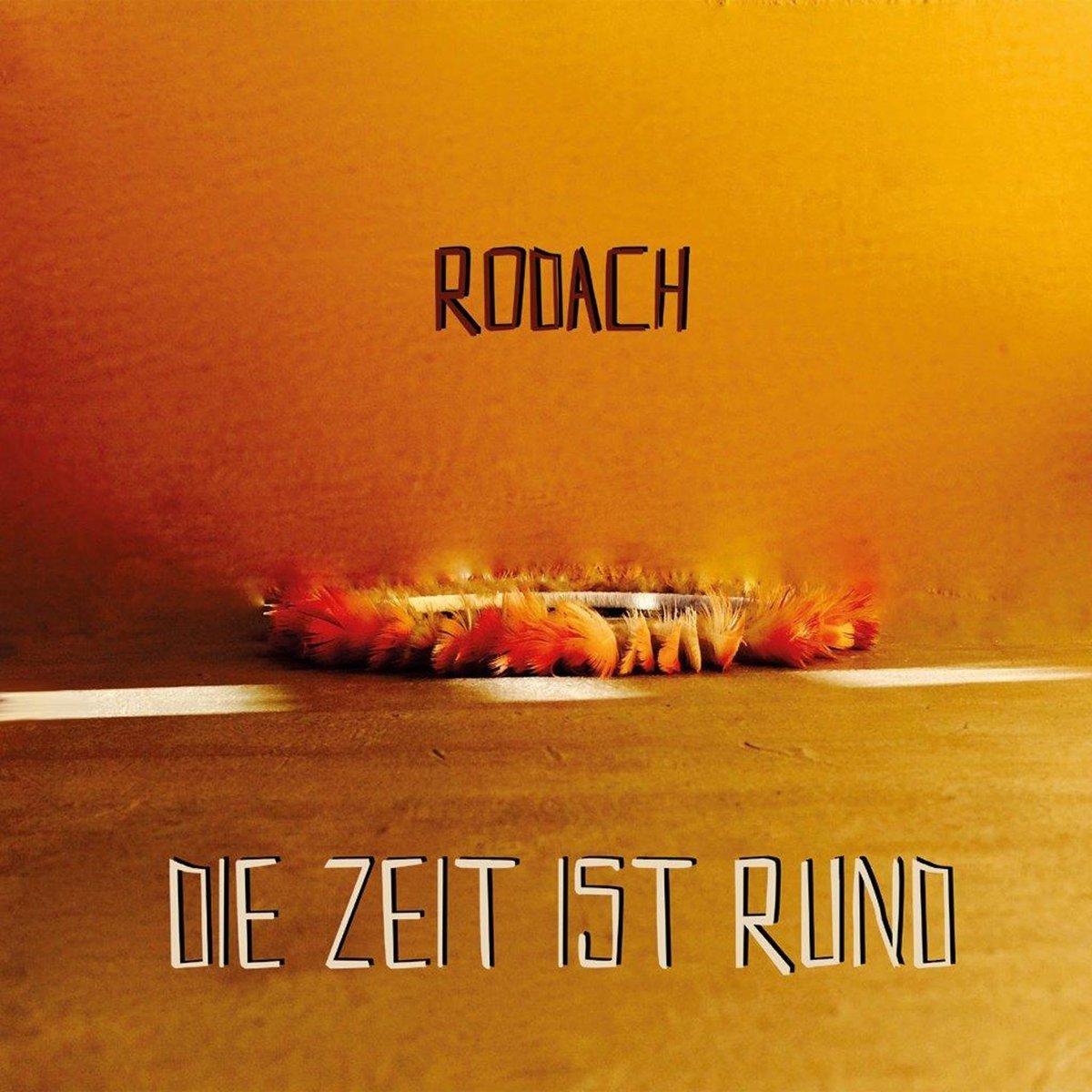 Michael Rodach - Die Zeit ist rund