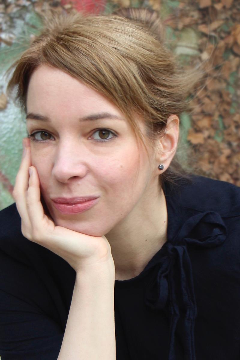 Milena Paulovics