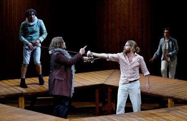 WAS IHR WOLLT | von William Shakespeare